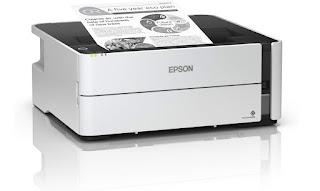 Epson EcoTank ET-M1180 Drivers Download, Review, Price