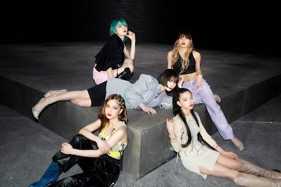 FAKY - HappyEverAfter lyrics terjemahan arti lirik kanji romaji indonesia translations 歌詞 info lagu digital single