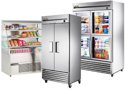 walk in cooler and freezer for sale New York