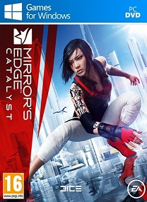 Download Mirrors Edge Catalyst For PC Free Full Version