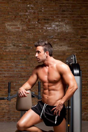 fitness diet man pdf