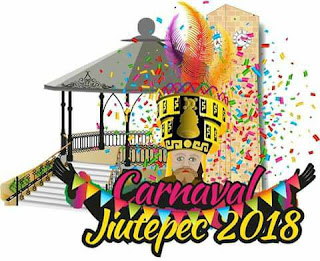 carnaval jiutepec 2018