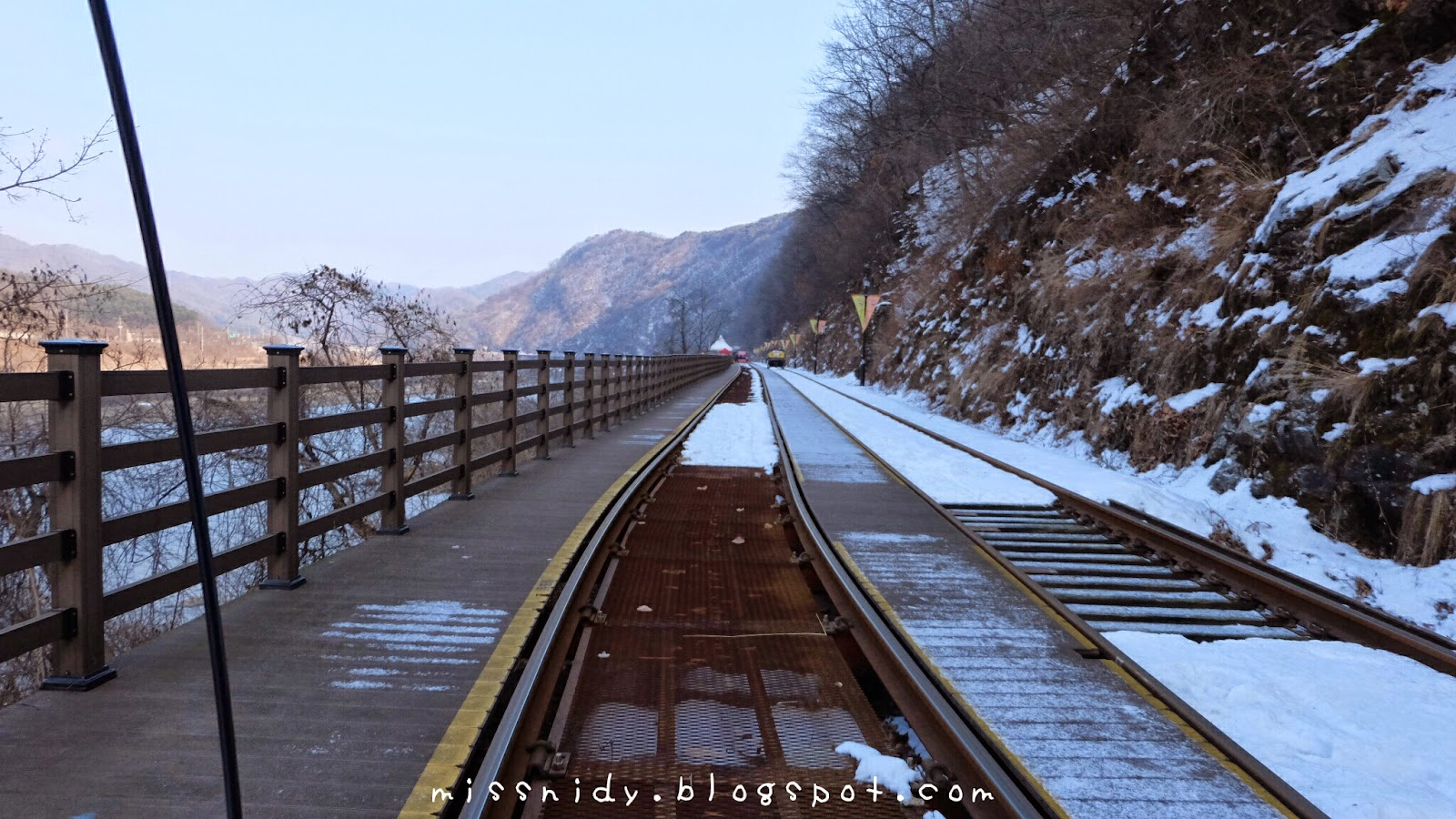 korean railway