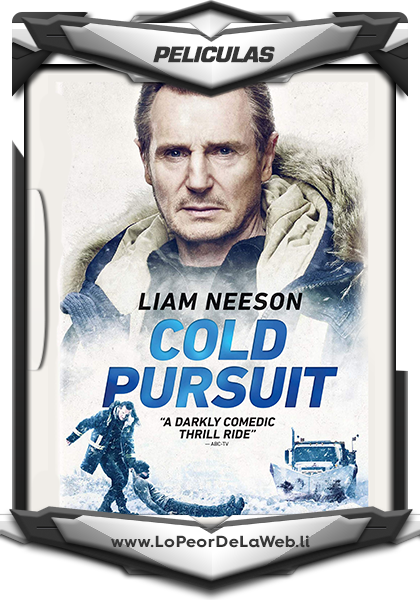 Cold.Pursuit.2019.720p.BRrip.x264.980MB