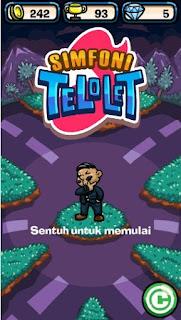 Games Simfoni Telolet Apk