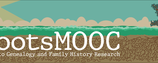 UpFront with NGS: RootsMOOC is Coming -- Free online intro to genealogy course
