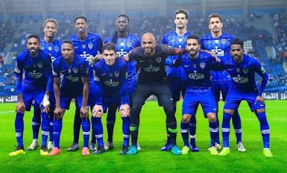 موعد مباراة الهلال و الطائي من الدوري السعودي