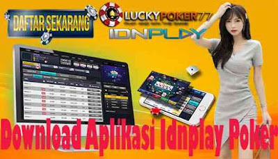 Download Aplikasi Idnplay Poker