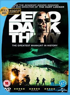 La Noche Más Oscura (2012) HD [1080p] Latino [Google Drive] Panchirulo