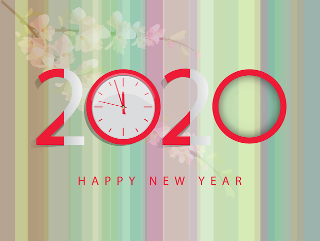 Happy New Year Images, Wallpapers for Amazing 2020