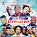 MIXTAPE: Dj T.Frosh – Am I A Yahoo Boy Dance Mix