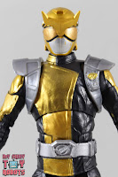 Lightning Collection Beast Morphers Gold Ranger 04