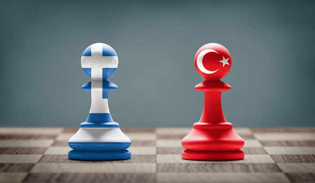 Ο Ερντογάν στην γωνία, η Ελλάδα σε εγρήγορση