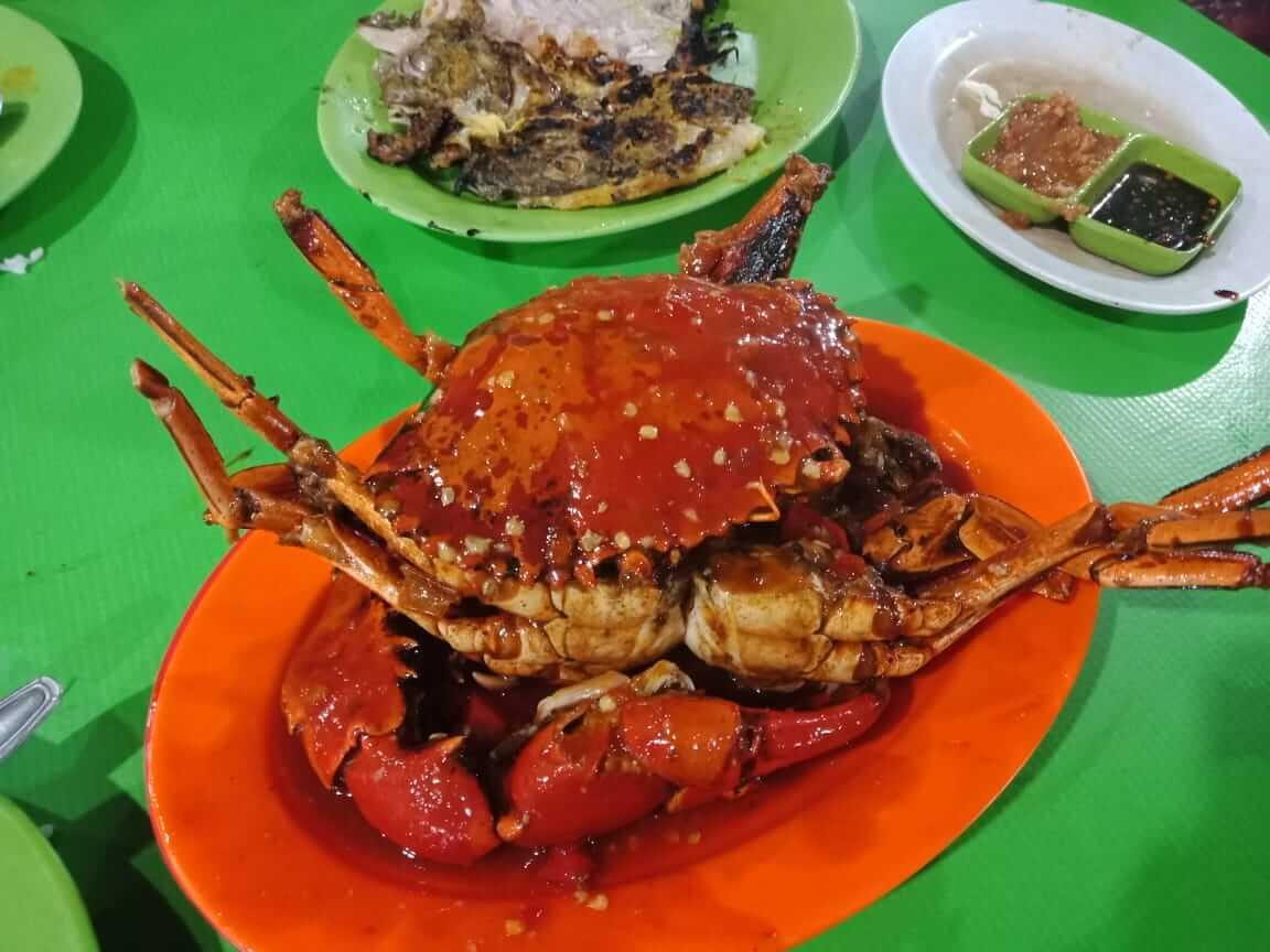 seafood-trubus-tangerang