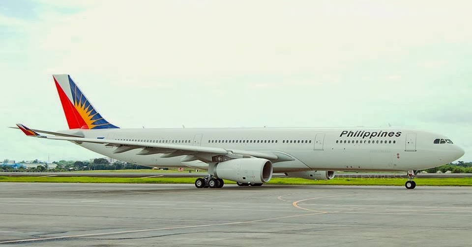 Pal Express Flights To Dubai Launched Philippine Flight