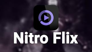 Nitro Flix APK MOD v1.0.2 - Filmes e Séries com qualidade ótima
