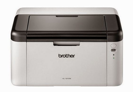Brother HL-1210W Printer Driver Download | Printer Driver