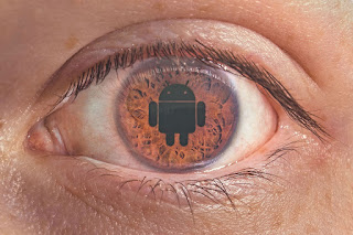 Tips Melindungi Mata dari Radiasi Pengunaan Smartphone