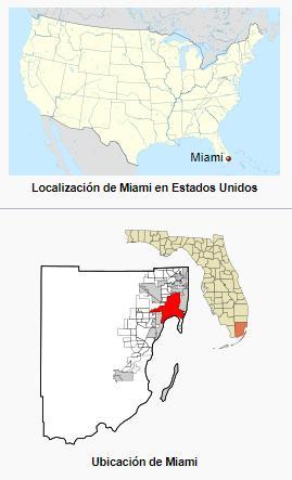 Miami (1896): Ciudad de Estados Unidos