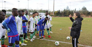Sudan vs Mauritania Live Streaming online Today 17 -1- 2018 CHAN 2018