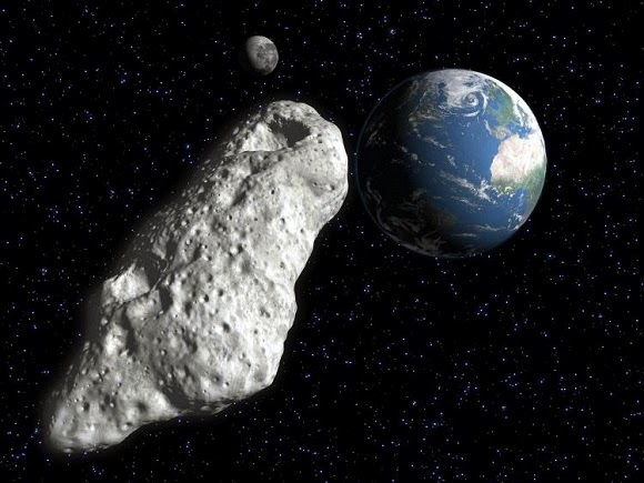 asteroid near earth today - 1280×720