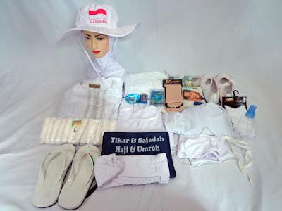 Berbagai Perlengkapan Umroh Wanita yang Perlu Dipersiapkan