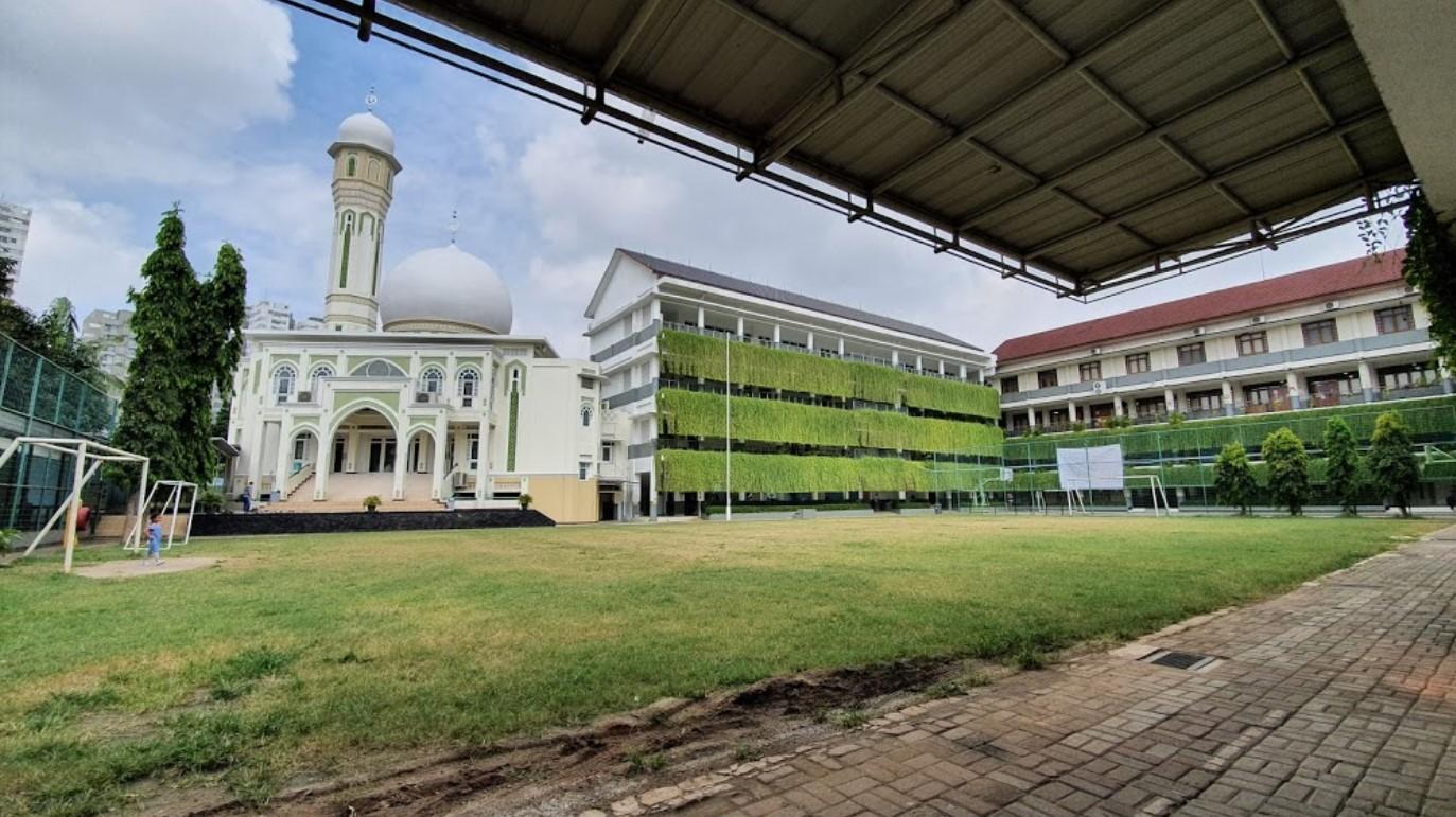 SMA Labschool Jakarta