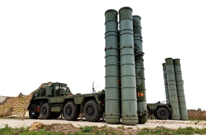 S-400 Eğitimleri Rusya'nın Gatchina şehrinde başladı