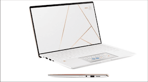 Following the celebration of its 30 years anniversary, ASUS introduced ZenBook Edition 30 Laptop