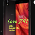 Lava Z41 launched in India with Android 9 Go version