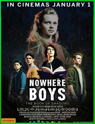 Nowhere Boys: The Book of Shadows (2016) | 3gp/Mp4/DVDRip Latino HD Mega