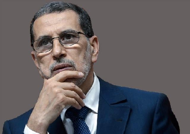 EL OTHMANI S'ACCORDE UNE PAUSE AVANT DES DÉCISIONS TRÈS ATTENDUES