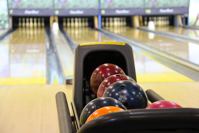 Image: Colorful Bowling Balls, by Sharon Ang on Pixabay
