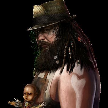 render Bray Wyatt