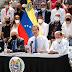 Los factores democráticos respaldan el Acuerdo de Salvación Nacional planteado por Juan Guaidó