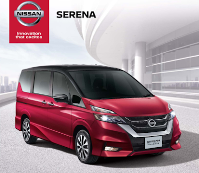 Harga Nissan New Serena Palembang Promo Diskon Mobil ...