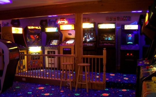 Extreme Makeover Arcade Edition Rediscover The 80s