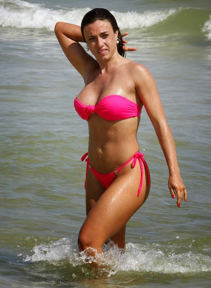 100 link top Bikini