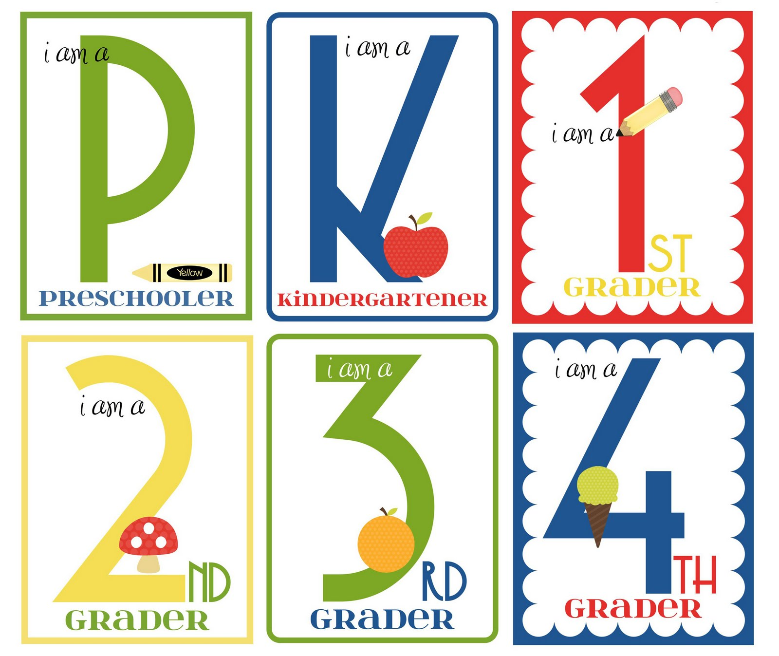 Sugartotdesigns Updated Back To School Printables At I Heart Naptime
