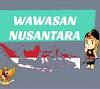 Kedudukan, Fungsi dan Tujuan Wawasan Nusantara