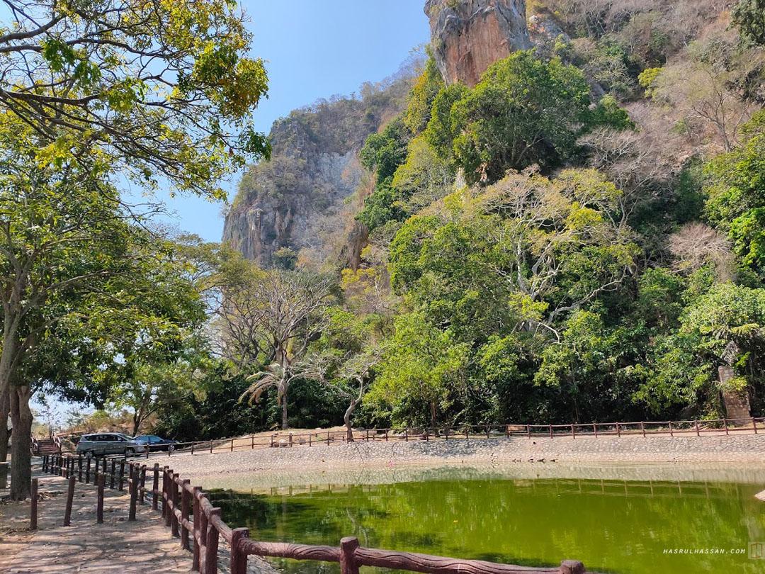Taman Rekreasi Gunung Keriang