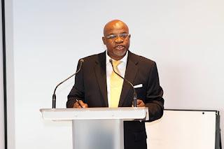Professeur Pascal Musulay Mukonde