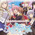 Walkure Romanze BD Batch Subtitle Indonesia [x265][x264]
