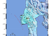 Kabupaten Mamasa Diguncang Gempa Maginudo 5,3