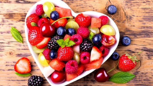 Tips agar Anak Menyukai Buah-buahan