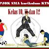 Buku PJOK SMA 10, 11 dan 12 kurikulum KTSP 2006 | Galeri Guru