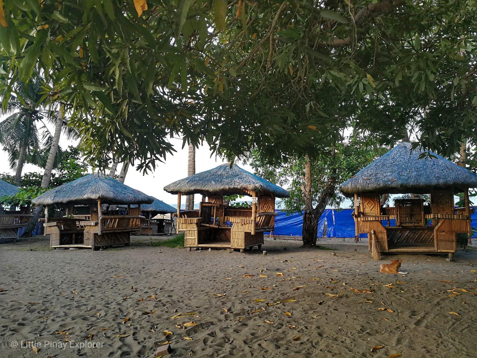 Little Pinay Explorer: Patio Victoria, Tacloban City