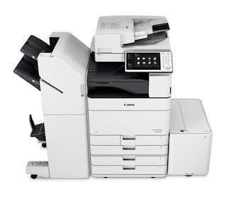Canon imageRunner Advance C5535i Driver Download