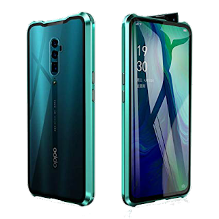 oppo reno 5G specifications