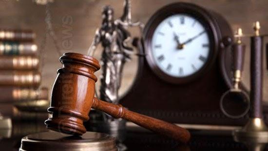 horario audiencia oito minutos confissao empregado